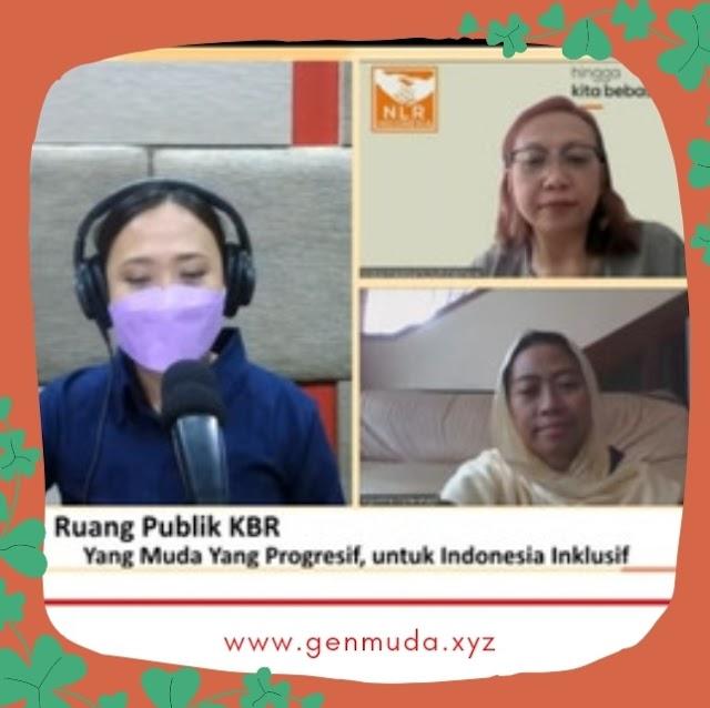 Dari Yang Muda Yang Progresif Untuk Indonesia Inklusif