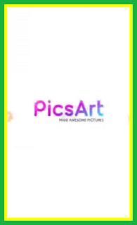 Best app PicsArt