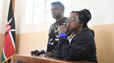 Nigerian man, Kenyan woman arrested and charged for preaching in Kenya without permit