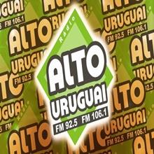 Ouvir agora Rádio Alto Uruguai FM 92,5 - Três Passos / RS