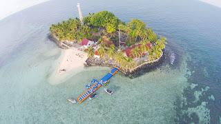 Beginilah Indahnya Tiga Pantai Perawan Di Kalimantan Selatan