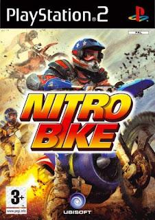 Nitro Bike (PS2) 2008