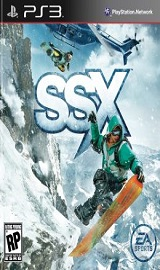 ssx ps3 box art 260x300 - SSX (2012) PS3
