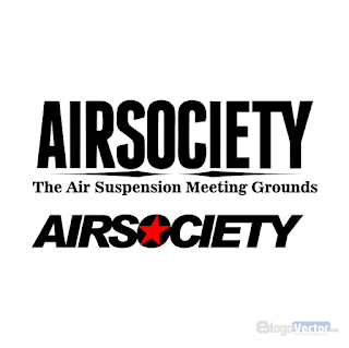 airsociety Logo vector (.cdr)