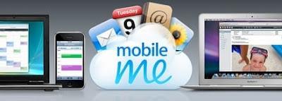 Sincronizar MobileMe Mac