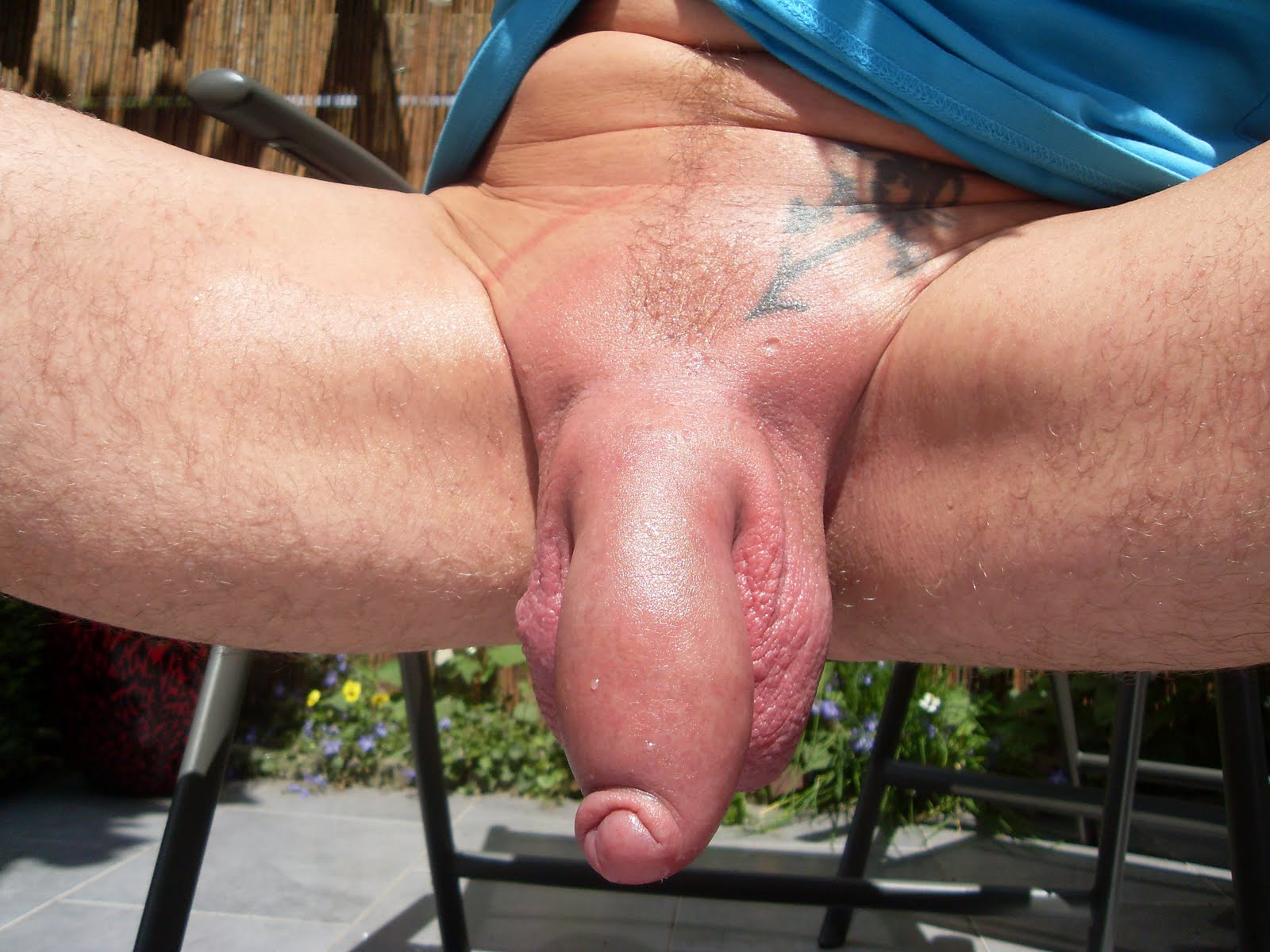 You huge penis pumped cock are certainly