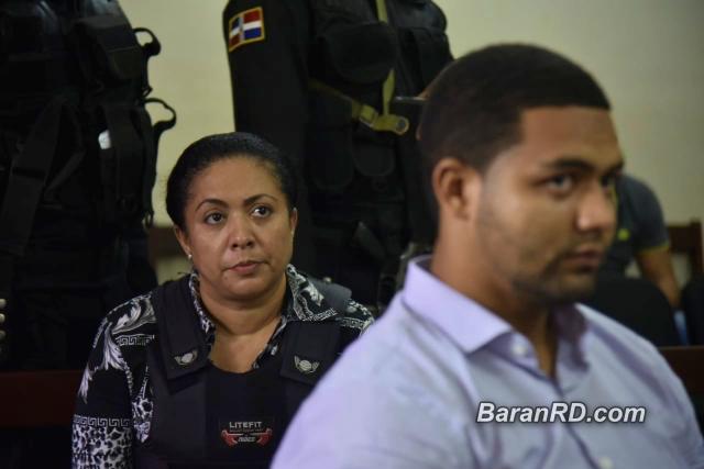 Hoy leerán la sentencia contra Marlon y Marlin Martínez