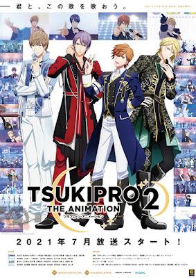 Tsukipro 2