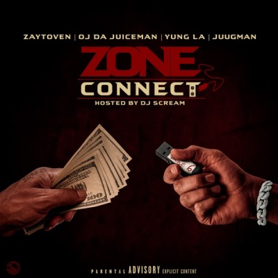 Zaytoven - Zone Connect (2020) - Album Download, Itunes Cover, Official Cover, Album CD Cover Art, Tracklist, 320KBPS, Zip album