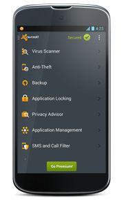 கணினி, மொபைல் போனை பாதுகாத்திடும் Avast Antivirus software !