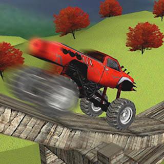 Monster Truck Stunt Madness