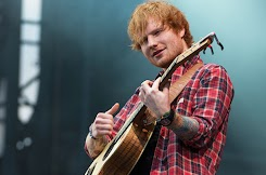 Chord Gitar Ed Sheeran - Happier