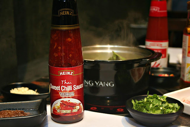 Heinz Thai Sweet Chili Sauce