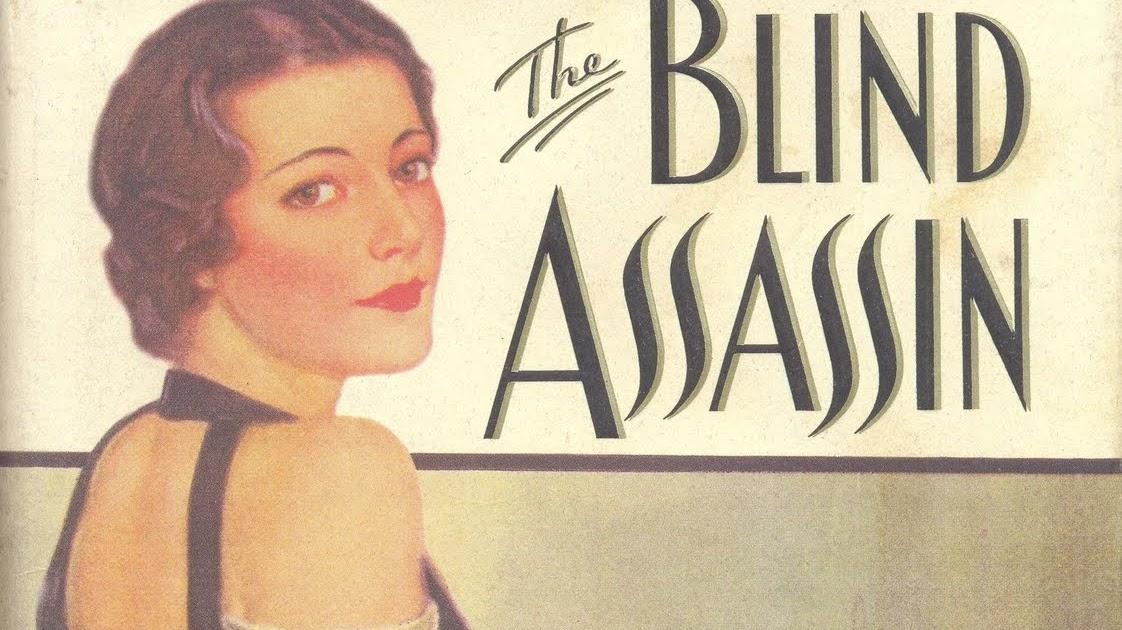 THE BLIND ASSASSIN EBOOK DOWNLOAD