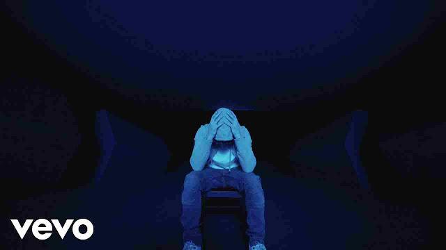 Darkness song Lyrics - Eminem