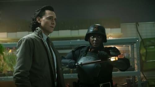 """CRÍTICA [STREAMING]   """"Loki"""" (S01E02), por Marlo George"""