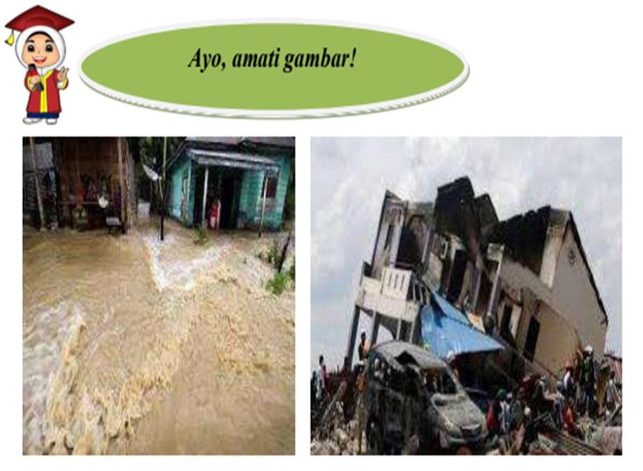 Musibah bencana alam