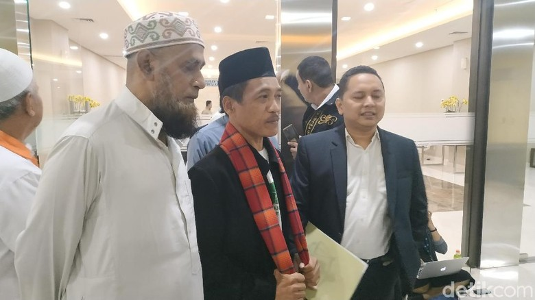Pelapor Ustad Somad Dilaporkan Balik Ke Polisi