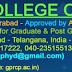 Pulla Reddy Institute of Pharmacy, Hyderabad, Wanted Teaching Faculty