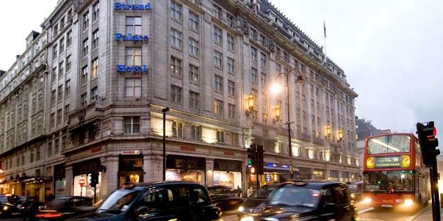 Hotéis bons e baratos em Londres