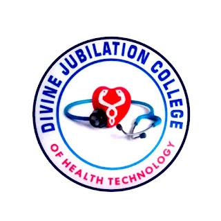 Divine Jubilation College of Health Admission Form 2021/2022