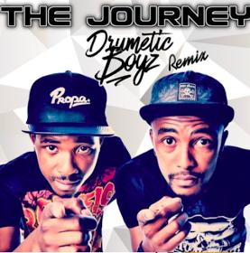 DJ Stavo & Roki - The Journey (DrumeticBoyz Remix)