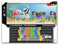 Rapid Typing Tutor 5