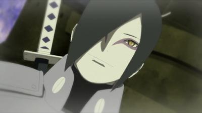 Boruto: Naruto Next Generations Episode 71 Subtitle Indonesia