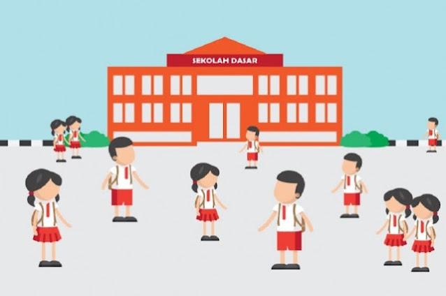 Contoh Karangan Deskripsi Tentang Sekolah