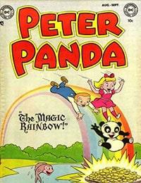 Read Peter Panda comic online