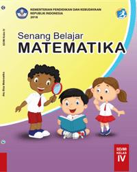 Buku Matematika Siswa Kelas 4 k13 2018