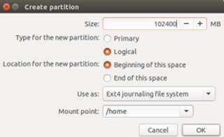 Cara Install Linux Ubuntu 15.04