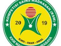 Bank Soal KSM Kementerian Agama Republik Indonesia