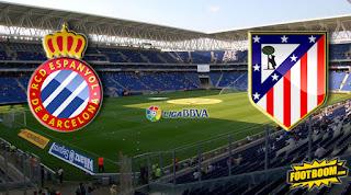 Атлетико Мадрид - Эспаньол смотреть онлайн бесплатно 10 ноября 2019 прямая трансляция в 18:00 МСК.