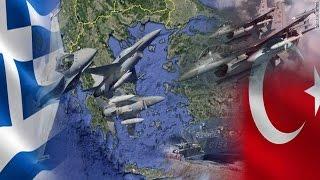 Την ώρα που η Ελλάδα πενθεί του νεκρούς της η Τουρκία προκαλούσε ξανά...