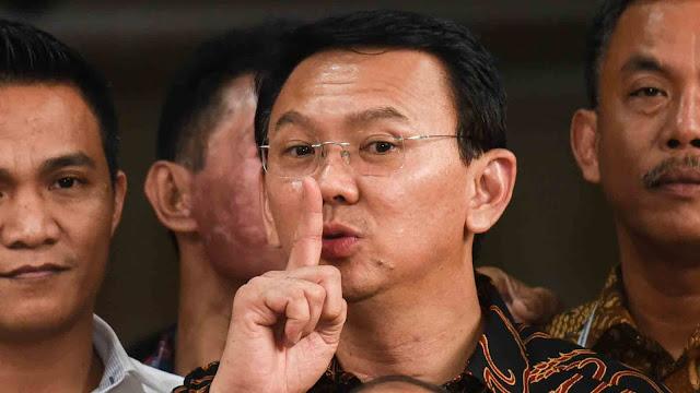 Sekjen PPP: Dari Mana Ahok Tahu SBY Telepon Ketua MUI? Sadapan?