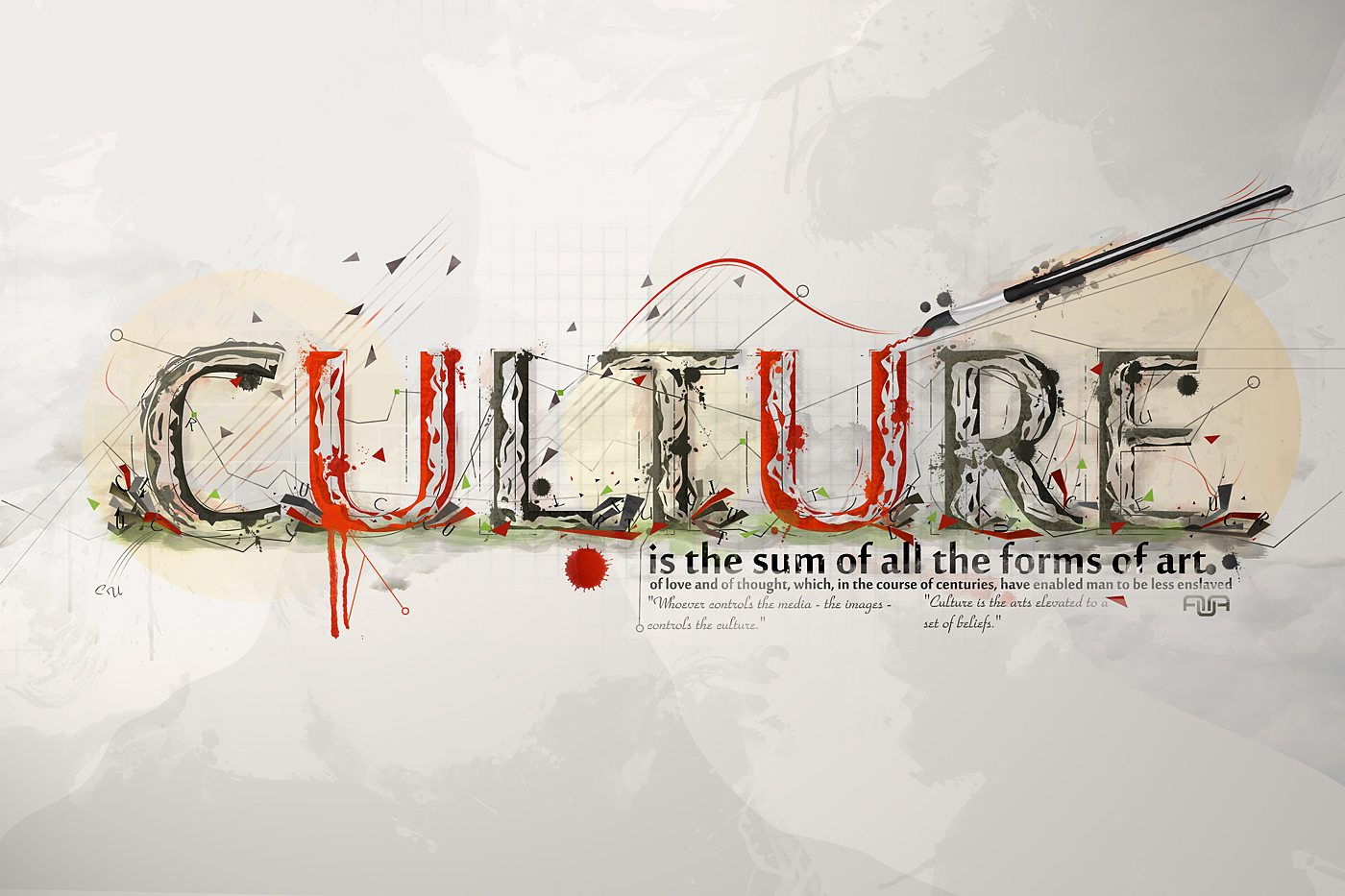 Sự khác nhau giữa văn hóa phương tây và phương đông.
