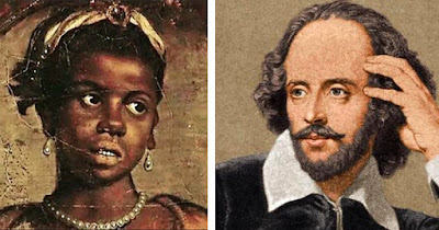Amelia Bassano Lanier and William Shakespeare