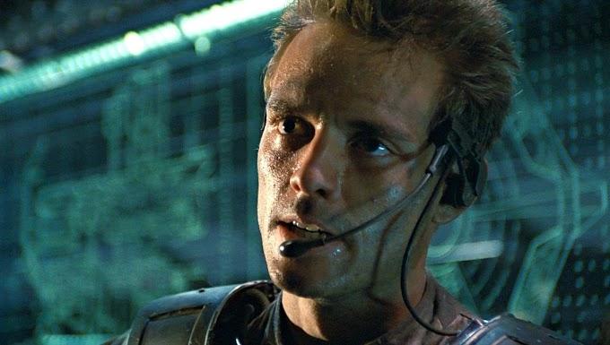 Michael Biehn protagonista de Terminator o Aliens, se une a The Mandalorian