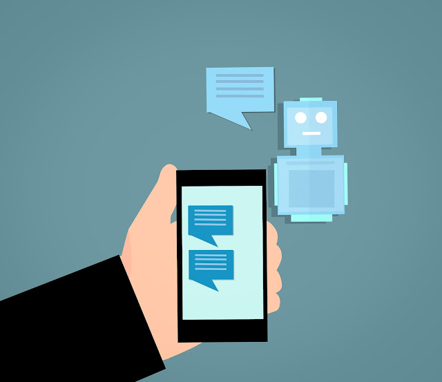 ALL ABOUT THE CHATBOTS - RictasBlog
