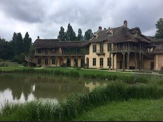 Visite de Versailles et de Petit Trianon de Marie-Antoinette