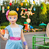 PHOTOS: Bo Peep Visits Disney's Hollywood Studios