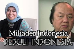Miliader Dermawan Sumbangan COVID19