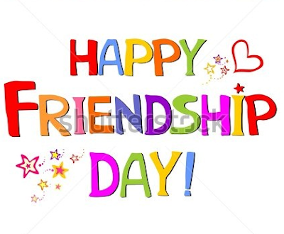Shubh Friendship Day 2016 Text Images