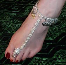 silver anklets tanishq in Vietnam