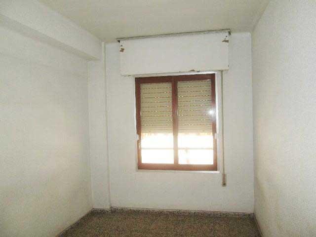 piso en venta calle cirat almazora dormitorio