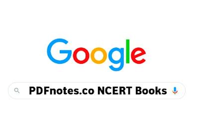 NCERT Books pdf