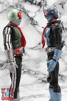 S.H. Figuarts Kamen Rider 1 (THE FIRST Ver.) 39