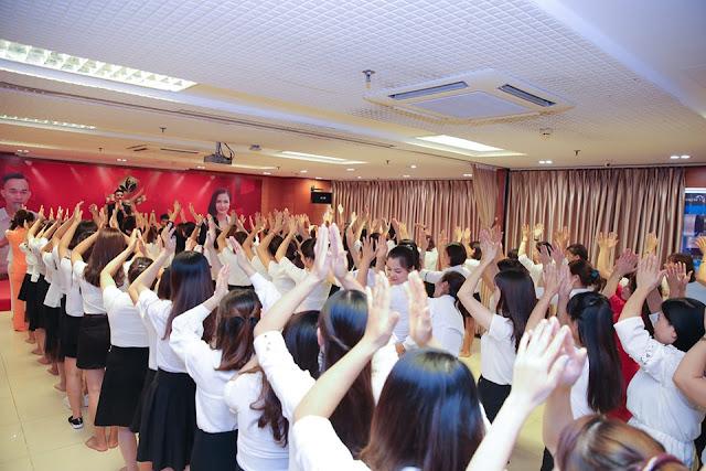 Nên tìm địa điểm nào để tổ chức workshop tại Hà Nội