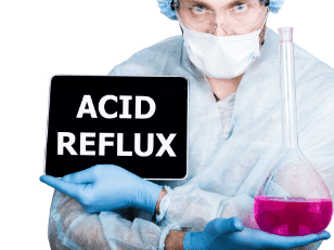 Food That Soothes Acid Reflux